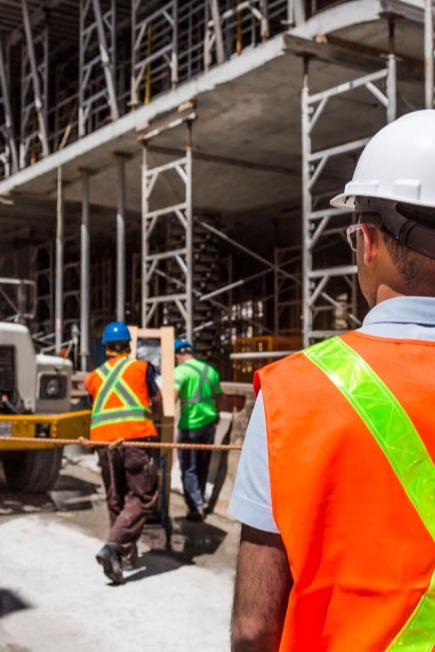 On-Site Safety Staffing | Thomas Safety Solutions, Inc